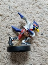 Falco Amiibo Figure in Camp Lejeune, North Carolina