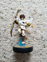 Pit Amiibo Figure in Camp Lejeune, North Carolina