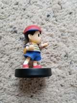 Ness Amiibo Figure in Camp Lejeune, North Carolina