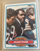 Alan Page Card in St. Charles, Illinois