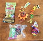 Squak Box Large Bird Parrot Chewing Toys (NEW) in Naperville, Illinois