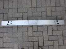 TOYOTA PRIUS 2008 Rear Aluminum Bumper, Impact Absorber, Mount Brackets in Bolingbrook, Illinois