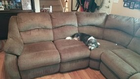 Recliner Couch in Fort Campbell, Kentucky