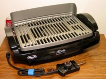DeLonghi Indoor Electric Grill in Bartlett, Illinois
