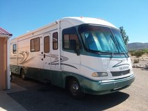 1999 Holiday Rambler Class A Motor Home in Alamogordo, New Mexico