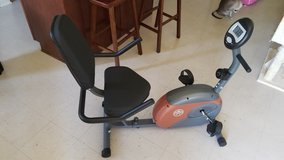Recumbant Exercise Bike (ME-709) in Alamogordo, New Mexico