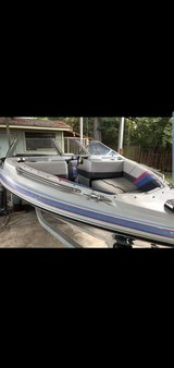 "17"" 1989 Bayliner Capri. in Tacoma, Washington"