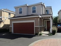 Family house for rent in Fairfield, California