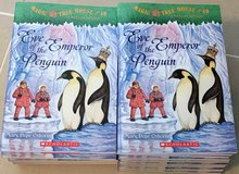 Magic Tree House Eve of the Emperor Penguin NEW in Okinawa, Japan