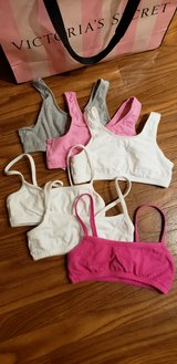 fruit of the loom girl sport bras in Bartlett, Illinois