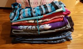 girls clothes 10-12 abercrombie, Hanes, ect in Bartlett, Illinois