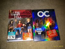 BN One Tree Hill 2nd Season and The OC 2nd Season in Ramstein, Germany