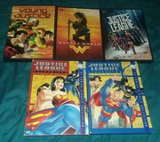 Superhero DVDs movies and tv shows in Alamogordo, New Mexico