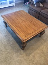 Ashely Furniture Table Set in Fort Rucker, Alabama