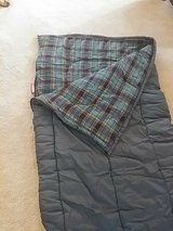 COLEMAN SLEEPING BAG in Aurora, Illinois