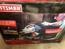 """Miter saw 10"""" compound with laser trac in Plainfield, Illinois"""