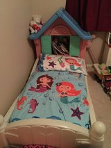 Toddler Storybook Bed in Fairfield, California