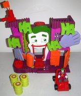 The Joker's Fun House Playset ~Batman DC Friends in Orland Park, Illinois