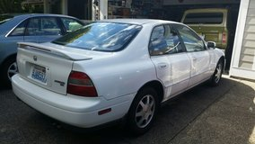 1995 Honda Accord in Fort Lewis, Washington