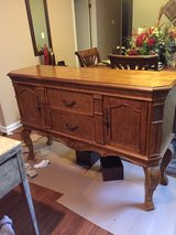 table,6 chairs, sideboard in Fort Campbell, Kentucky
