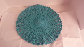 Crocheted placemats set of 6 in Houston, Texas