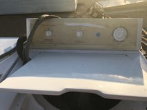 Washer /dryer  electric new in 29 Palms, California