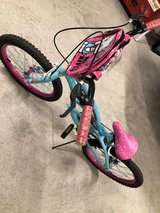 "Hello Kitty 20"" Girls Bike Bicycle Excellent Condition in The Woodlands, Texas"