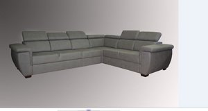 United Furniture - Zulu Sectional (2 + 1 + C + 2) with delivery - other colors also available in Wiesbaden, GE