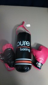 Pure Boxing set for kids in Beaufort, South Carolina