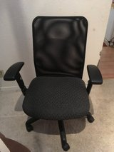 Office chair in Fairfield, California