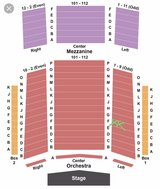 Two Christopher Titus Comedian Tickets TONIGHT at Hobby Center in Houston, Texas