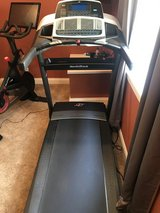NordicTrack Treadmill in St. Charles, Illinois