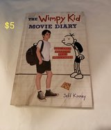 Diary of a wimpy kid movie in Travis AFB, California