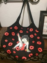 Betty Boop Purse in Cleveland, Texas