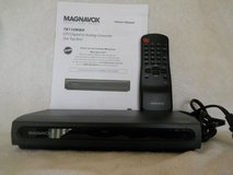 Magnavox Digital to analog Converter in Chicago, Illinois