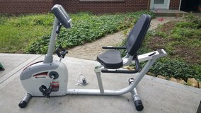 Schwinn Byodine 220 Performance Exercise Bike Bicycle in Joliet, Illinois