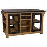 United Furniture - Kitchen Island #3 - Available in all Colors & finishes - Including Delivery in Wiesbaden, GE