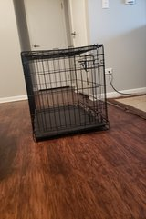 36in collasapable cage with 2 doors in St. Charles, Illinois