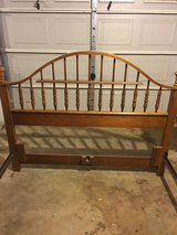 Queen size bed in Fort Campbell, Kentucky