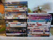 Family & Kid DVDs in Travis AFB, California