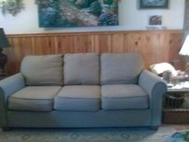 Clean couch in Alamogordo, New Mexico