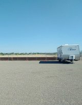 Outdoor, uncovered parking in Alamogordo, New Mexico