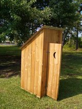 Outhouse Shed in Camp Lejeune, North Carolina