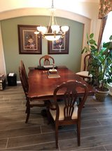 Dining Room Table in Houston, Texas