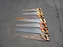 HAND SAWS FOR YOUR CRAFT PROJECTS? in Naperville, Illinois
