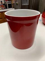 ***LIKE NEW Red Kitchen Utensil Holder*** in The Woodlands, Texas