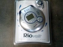 NEW in package.CD/MP3 Player in Alamogordo, New Mexico