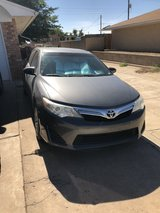 2014 Toyota Camry LE in Alamogordo, New Mexico
