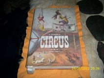The Circus 1870 thru 1950 in St. Charles, Illinois