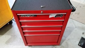 Snap-On Model KRA2005 Rolling Tool Box in Plainfield, Illinois